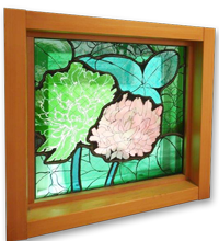 白糸イメージ11:ステンドグラス2